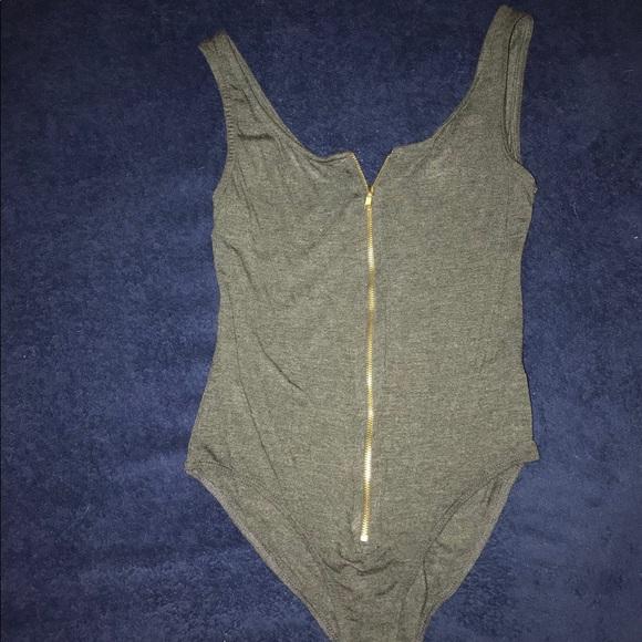 Tops - Go Jane bodysuit